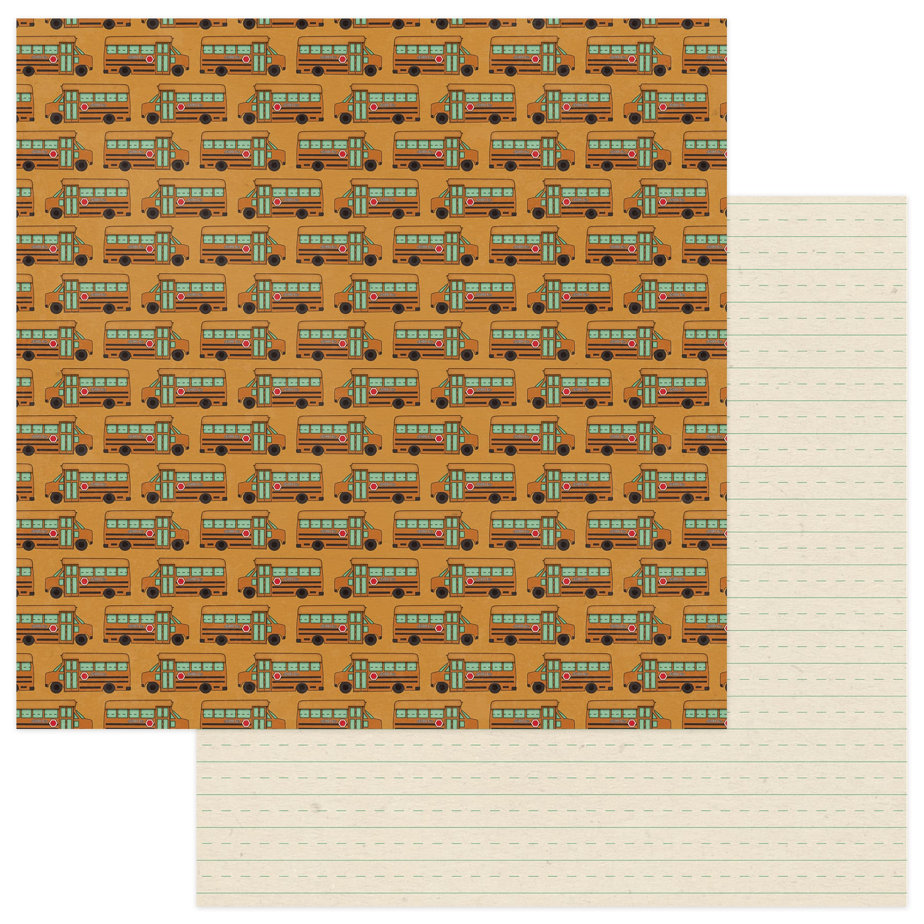 Real Genius - Photo Play Paper Co