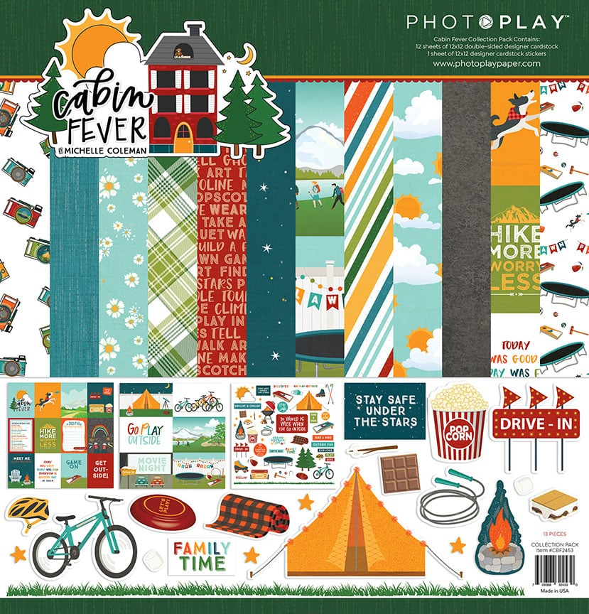 Home New Photo Play Paper Co